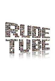 Rude Tube Polish Edition Poster
