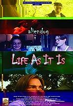 Aliendog: Life as it is