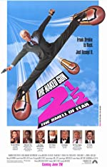 The Naked Gun 2xBD The Smell of Fear(1991)
