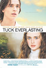 Tuck Everlasting (2002) Poster - Movie Forum, Cast, Reviews