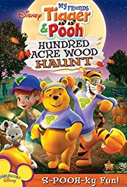 My Friends Tigger and Pooh: The Hundred Acre Wood Haunt Poster