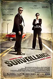 Surveillance (2008) Poster - Movie Forum, Cast, Reviews