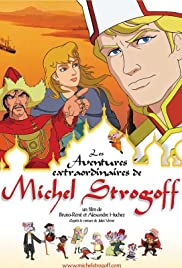 Les aventures extraordinaires de Michel Strogoff Poster