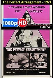 The Perfect Arrangement Poster