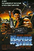 Image of Hands of Steel