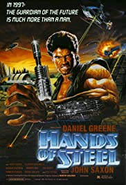 Hands of Steel (1986) Poster - Movie Forum, Cast, Reviews