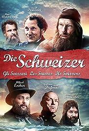 Hans Waldmann und Niklaus von Flüe - Haudegen und Heiliger Poster