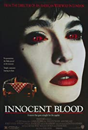 Innocent Blood (1992) Poster - Movie Forum, Cast, Reviews