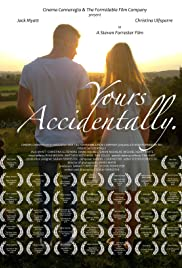 Yours Accidentally Poster