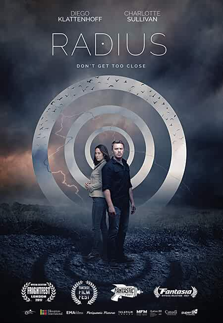 Radius 2017 English 480p Web-DL full movie watch online freee download at movies365.cc