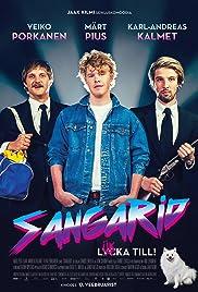 Sangarid Poster