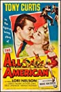 All American (1953) Poster
