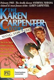 The Karen Carpenter Story(1989) Poster - Movie Forum, Cast, Reviews