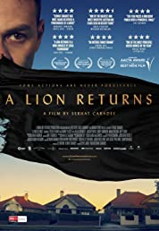 A Lion Returns (2018) poster