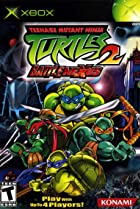 Image of Teenage Mutant Ninja Turtles 2: Battle Nexus