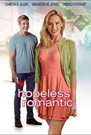 Hopeless, Romantic (2016) Poster - Movie Forum, Cast, Reviews