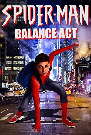 Spider-Man: Balance Act (2016)