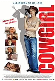 Cowgirl (2004) Poster - Movie Forum, Cast, Reviews