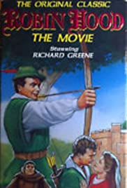 Robin Hood: The Movie Poster