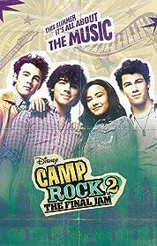 camp rock stream german