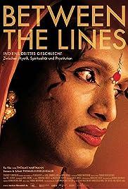 Between the Lines - Indiens drittes Geschlecht Poster