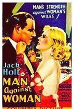 Man Against Woman