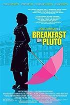 Breakfast on Pluto (2005) Poster