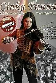 Cinka Panna Poster