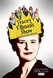 Tracey Ullman's Show Poster