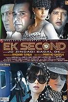 Image of Ek Second... Jo Zindagi Badal De...