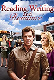 Reading Writing & Romance (2013) Poster - Movie Forum, Cast, Reviews