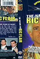 Image of WCW Superstar Series: Ric Flair - The Nature Boy