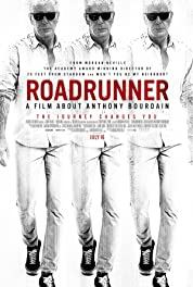 Roadrunner: A Film About Anthony Bourdain (2021) poster
