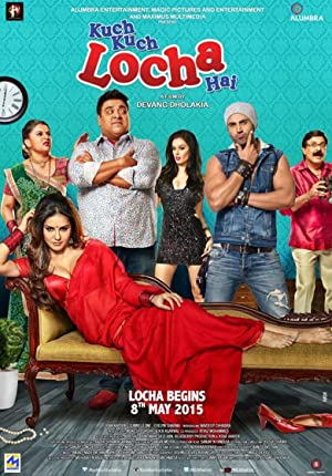 Kuch Kuch Locha Hai (2015) Download on Vidmate