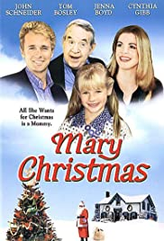 Mary Christmas (2002) Poster - Movie Forum, Cast, Reviews