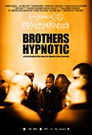 Brothers Hypnotic Poster
