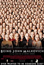 Image of Being John Malkovich