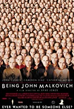 Primary image for Being John Malkovich