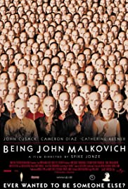 Being John Malkovich (1999) Poster - Movie Forum, Cast, Reviews