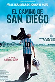 The Road to San Diego(2006) Poster - Movie Forum, Cast, Reviews