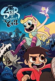 Star vs. The Forces of Evil : Season 3 Episode 8 2017