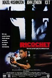 Ricochet poster