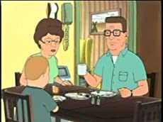King of the Hill: Coffee