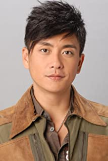 Bosco Wong Picture