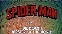 Dr. Doom, Master of the World
