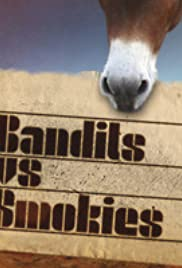 Bandits vs. Smokies Poster