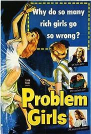 Problem Girls Poster