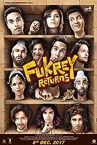 Image of Fukrey Returns
