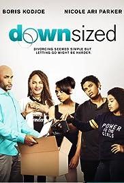 downsized tv movie 2017   imdb