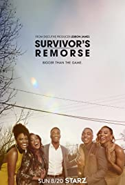 Survivor's Remorse Poster - TV Show Forum, Cast, Reviews
